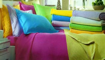 Выбор домашнего текстиля