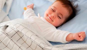 О детских кроватках
