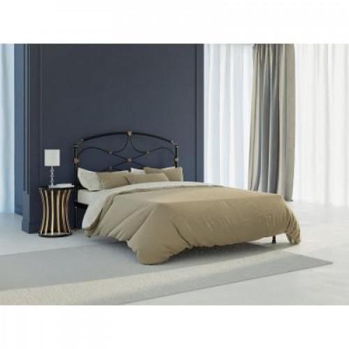 Кровать металлическая Dreamline Laiza (1 спинка)